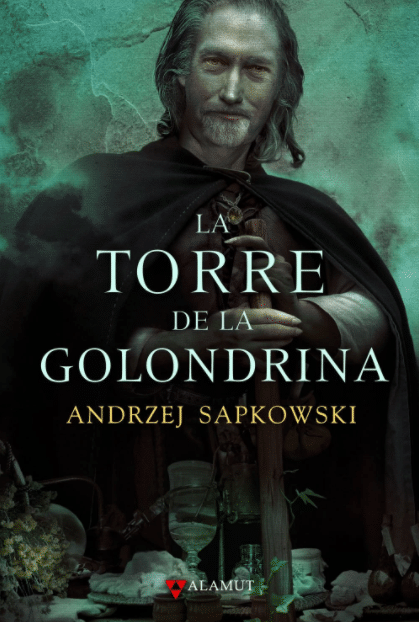 Audiolibro de The Witcher La Torre de la Golondrina